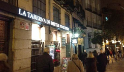 zakaz flamenko