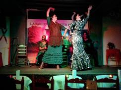 skolko stoit shou flamenko