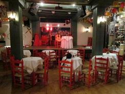 vremya flamenko