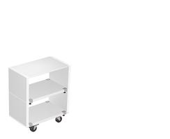 MR 800 Mobile Shelf 12