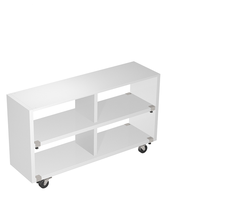 MR 1600 Mobile Shelf 12