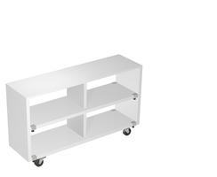 MR 1600 Mobile Shelf 12