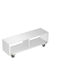 MR 1600 Mobile Shelf 1