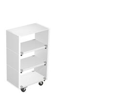 MR 800 Mobile Shelf 3