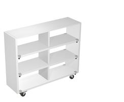 MR 1600 Mobile Shelf 13
