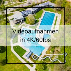 Panoramaaufnahmen & 360° Panoramaaufnahmen