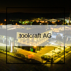 toolcraft AG Georgensgmünd