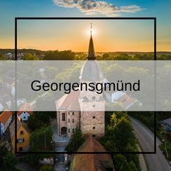 GEO-Drohne Luftbilder Georgensgmünd