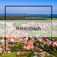 Rittersbach Luftbildaufnahmen