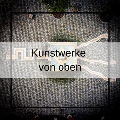 GEO-Drohne Luftbilder Georgensgmünder Kunstwerke von oben