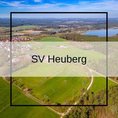 Luftbildaufnahmen SV Heuberg
