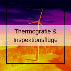 Thermografie & Inspektionsflüge, 91154 Roth mit der Drohne