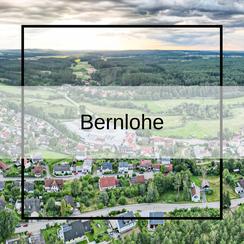 Luftbildaufnahmen Bernlohe