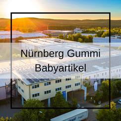 Nürnberg Gummi Babyartikel NIP Georgensgmünd