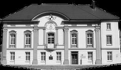 Hofgarten Sigmaringen