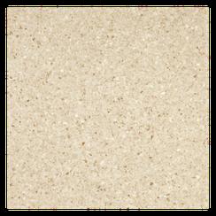 Terrazzoplatte dunklel beige - Terrazzo Factory