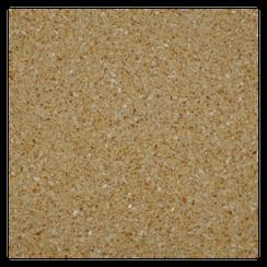 Terrazzoplatte rot/beige - Terrazzo Factory