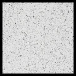 Terrazzoplatte white - Terrazzo Factory