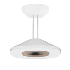 Deckenlampe mit WLAN-Lautsprecher