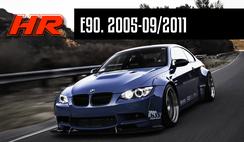 reprogrammation moteur bmw m3 e90
