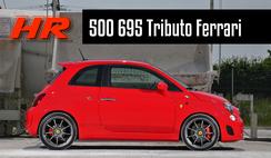 Reprogrammation moteur abarth 695 tributo ferrari