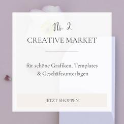 Braut Concierge Business Toolkit: Creative Market