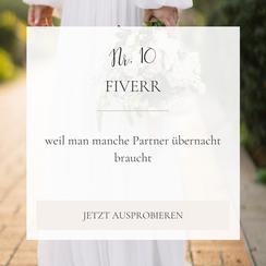 Braut Concierge Business Toolkit: Fiverr