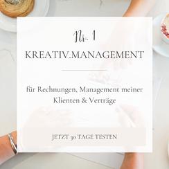 Braut Concierge Business Toolkit: Kreativ.Management