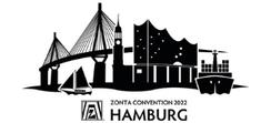 Logo Zonta Convention 2022
