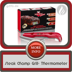 Steak Champ Grillthermometer