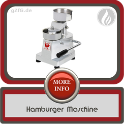 Hamburger Maschine