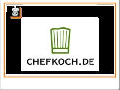 Chef Koch Rezepte