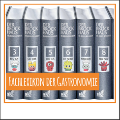 Fachlexikon der Gastronomie