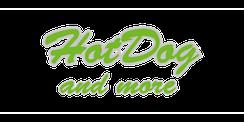 Hot Dog and More Logo