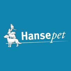 Hansepet Heimtierbedarf, treuer Kunde der plan B Werbeagentur aus Bremen