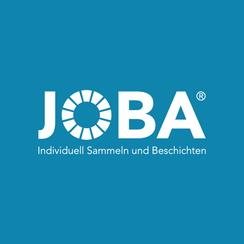 Umsetzung klassischer Kommunikation für JOBA