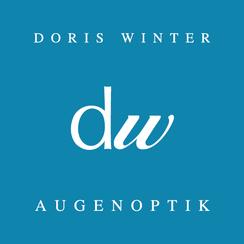 Kunde der plan B Werbeagentur aus Bremen, Doris Winter Augenoptik