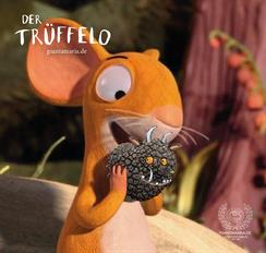 maus ist trüffel, Trüffelo, trüffel essen in trebur, Auster essen in Trebur, mause in trebur