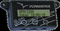instrument de vol pour le paramoteur