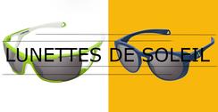 Des lunettes de soleil parfaitement adaptés au parapente