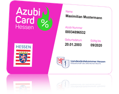 AzubiCard
