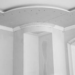 Trockenbau - Wandnischen, Wandfenster - GERZEN wand-design