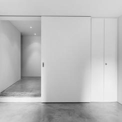 Trockenbau - Schiebetür-Systeme - GERZEN wand-design