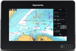 GPS / Chart Plotter + Depth Sounder