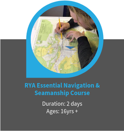 rya essential navigation and seamanship course