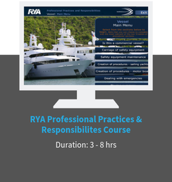 rya professional practices and responsibilities course rya ppr