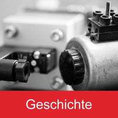 Torautomatik Team AG - TAT Geschichte