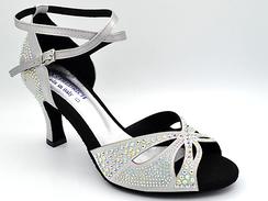 Damen-Salsa-Schuhe Brautschuhe von ANNA FREDRICH