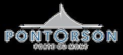 Mairie de Pontorson