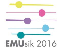 LOGO du festival EMUSIK 2016